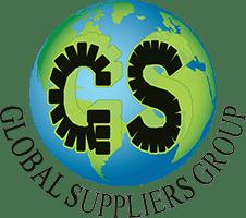 GS Granite logo