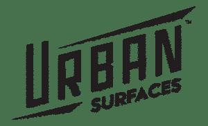 Urban Surfaces logo